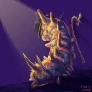 Wurmple